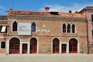 Museo del Merletto (Lace Museum), Venice
