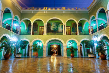 3 Days in Merida: Suggested Itineraries