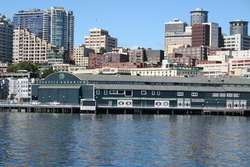 scène de rencontre à Seattle Washington