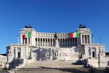 Vittorio Emmanuele II Monument