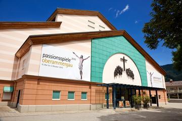 Oberammergau Passion Play
