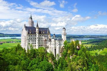 3 Days in Bavaria: Suggested Itineraries