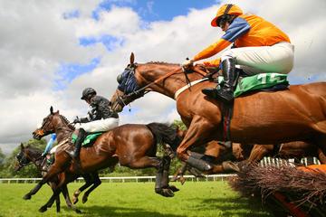 Caulfield Racecourse