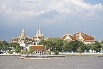 Bangkok Cruise Port
