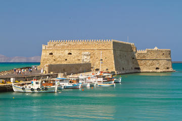 The Best Koules Fortress Tours, Trips & Tickets - Crete ...
