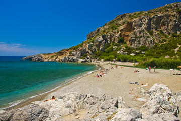 Top Crete Beaches