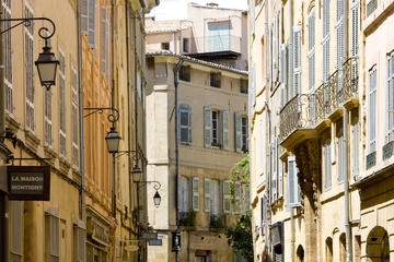 Aix-en-Provence, South of France