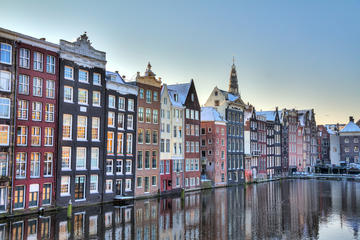 The 5 Best Damrak Tours Amp Tickets 2018 Amsterdam Viator