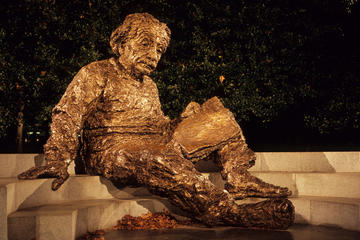 Memorial Albert Einstein