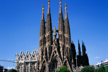 Day Tours Barcelona Review