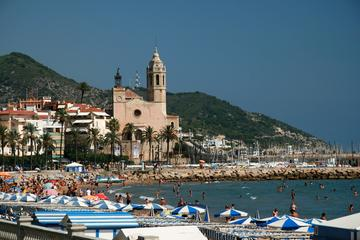 Sitges, Catalonia
