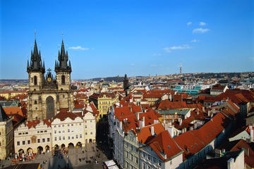3 Days in Prague: Suggested Itineraries