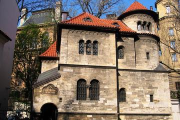 Museu Judaico (Zidovske Muzeum)