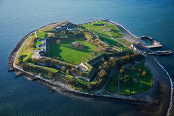Boston Harbor Islands National and State Park