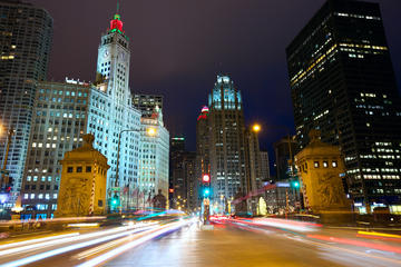 Magnificent Mile/Michigan Avenue