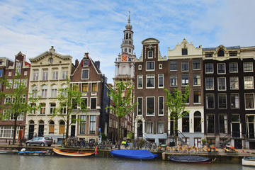 3 Days in Amsterdam: Suggested Itineraries
