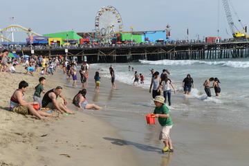 Coastal Day Trips from LA