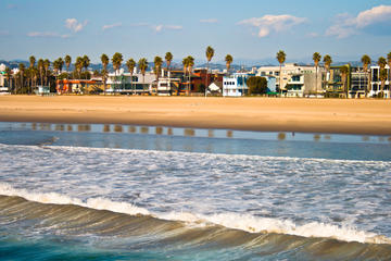 Los Angeles Suggested Itineraries