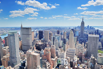 3 Days in New York City: Suggested Itineraries