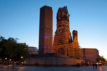 Kaiser Wilhelm Memorial Church (Kaiser-Wilhelm Gedächtniskirche)