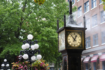 Gastown, British Columbia