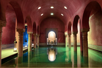 The best ba os rabes arab baths tours tickets 2018 - Banos hammam granada ...