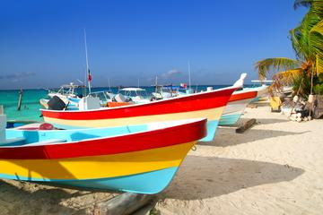 Cancun Day Cruises