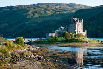 Scottish Highlands Castles