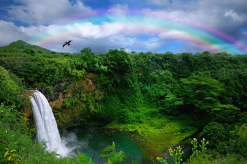 Top Waterfalls in Kauai