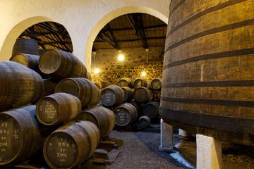 Portuguese Wine Tasting