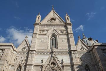 Naples Cathedral (Duomo di San Gennaro)