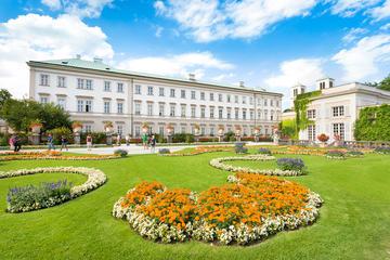 Baroque Museum (Salzburger Barockmuseum)