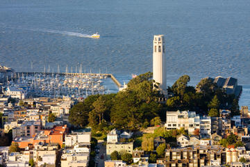 Torre Coit (Coit Tower)