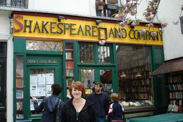 Libreria Shakespeare and Co.