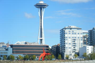 Space Needle - Atracciones en Seattle