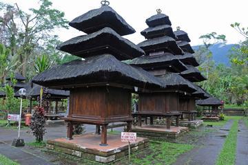 Pura Luhur Batukaru Temple