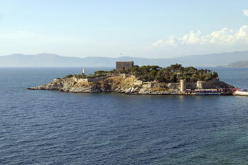 Fortress of Kusadasi