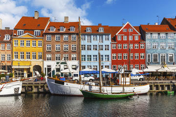 Christian's Harbor (Christianshavn)
