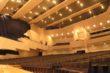 Finlandia Hall (Finlandiatalo)
