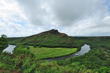 Wailua River, Hawaii