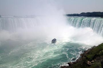 Niagara Falls from Toronto