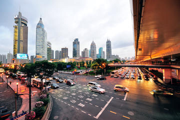 3 Days in Shanghai: Suggested Itineraries