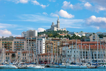 Marseilles Cruise Port