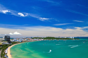 Pattaya Suggested Itineraries