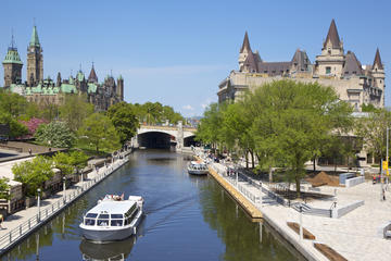 Ottawa Suggested Itineraries