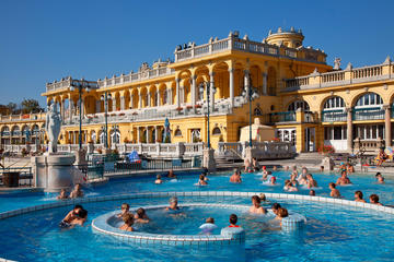 The 10 Best Szechenyi Baths Tours & Tickets 2018 - Budapest | Viator