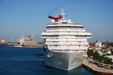 Freeport Cruise Port