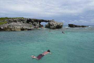 Antigua & Barbuda Suggested Itineraries