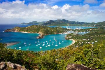 Antigua Cruise Port, Antigua & Barbuda