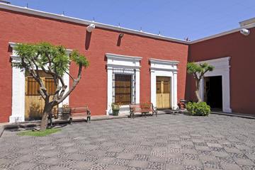 Museum of Andean Sanctuaries (Museo Santuarios Andinos)